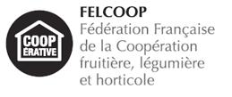 Felcoop: Fédération Française de la Coopération fruitière, légumière et horticole